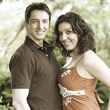 Moncton Wedding & Portrait Photographers bio picture